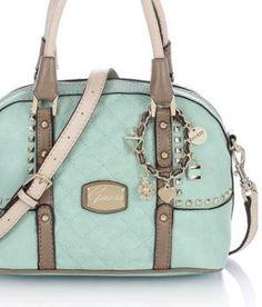 ★Mini Bag GUESS with acessori Femminili Borchie★