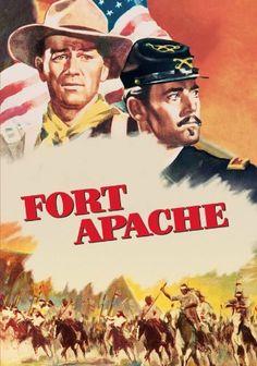 Amazon.com: Fort Apache: John Wayne, Henry Fonda, Shirley Temple, John Ford: Amazon Instant Video
