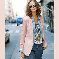 La Redoute Pink Jacket