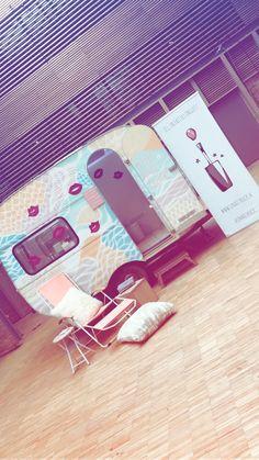 Beauty Van, Les Nails, Trucks, Caravan, Truck, Cars