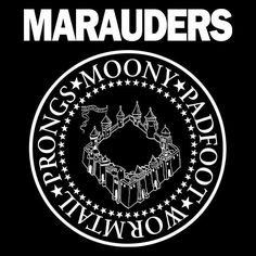 Marauders - Sweatshirt