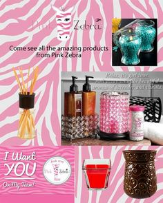 Pink Zebra Sprinkles.. Order it... Join it!! Join Pink Zebra Home and become a Pink Zebra consultant! Buy Pink Zebra Candles Online! Become a Pink Zebra and show your Stripes! http://zebracandlesprinkles.com