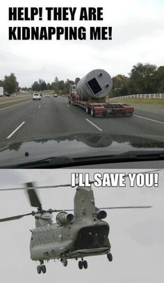 Transportation Humor: Best friends #funny