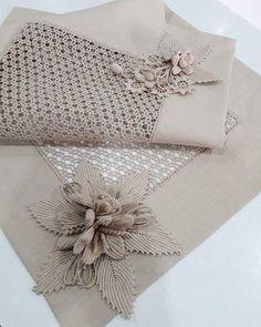 Knitting Pattern for Ciqala Arrowhead Baby Sweater - Louisa Filet Crochet, Irish Crochet, Hand Crochet, Crochet Stitches, Crochet Table Topper, Crochet Tablecloth, Crochet Doilies, Crochet Mandala Pattern, Crochet Flower Patterns