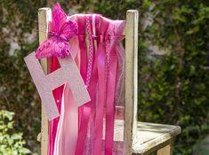 Fairy Ribbon Chair | Moonfrye