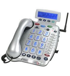 Emergency Response Telephone 40db