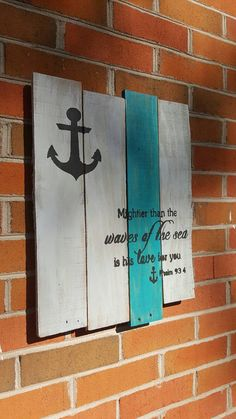 Hey, I found this really awesome Etsy listing at https://www.etsy.com/listing/266722308/wood-signs-sayings-bible-verse-wall-art