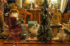 Christine's Home and Travel Adventures: A Pinteresting Christmas Challenge