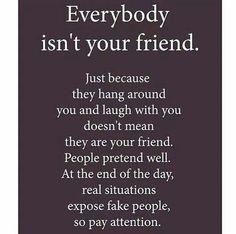 Fake friend quotes - Top 55 Awesome Quotes On Fake Friends And Fake People Wisdom Quotes, True Quotes, Great Quotes, Words Quotes, Inspirational Quotes, Awesome Quotes, Sayings, Love Is Fake Quotes, Quotes On Trust