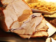 pernil-assado (pork shoulder)