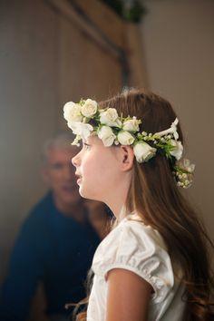 OSCAR DE LA RENTA BRIDAL 2013 - PHOTO BY nathan kraxberger