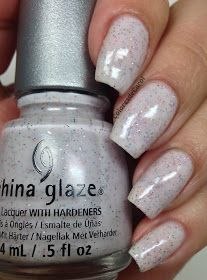 Another good summer shade!  China Glaze ● Sand Dolla Make You Holla