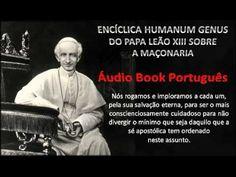 ENCÍCLICA HUMANUM GENUS DO PAPA LEÃO XIII SOBRE A MAÇONARIA