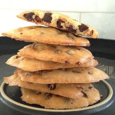 This recipe is something i have been toying with for awhile…many 'paleo' baked goods use nut flours, which are delicious and easy to use, BUT leave out an entire population of people who cannot consume nuts (or choose not to). These cookies use a few different ingredients (some less paleo...