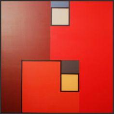 "Saatchi Art Artist Luis Medina; Painting, ""110011"" #art"