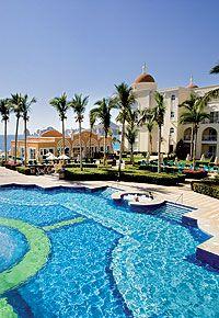 Riu Palace Cabo San Lucas #LosCabos, #Mexico All Inclusive http://VIPsAccess.com