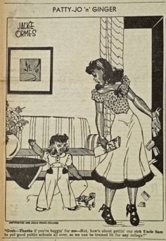 Jackie Ormes: The First African American Woman Cartoonist - biography from University of Michigan Press