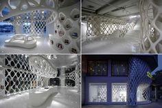 The Romanticism Shop by SAKO, Hangzhou China store design