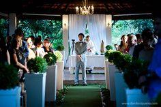 Casamento | Maria + Pedro | Vestida de Noiva | Fernanda Floret | Casamentos