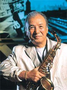 Sadao Watanabe (sx) @ All About Jazz