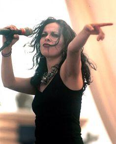 Rita Guerrero - Santa Sabina