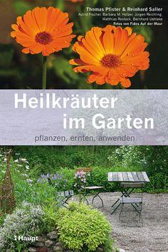 amberlight-label: Rezension: Heilkräuter im Garten: pflanzen, ernten, anwenden