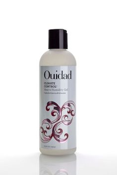 for you curl control try: Ouidad Climate Control Gel