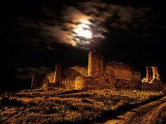 Castillo Almonacid, (Toledo, España)