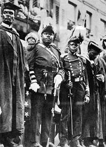 7 Things You Didn't Know About Marcus Garvey - Jamaicans.com