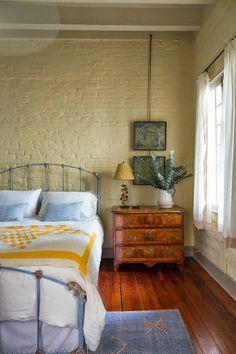 Home tour: conforto, beleza e tradição em Nova Orleans