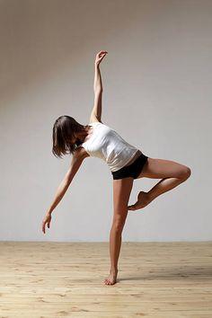 La Danseur - Photo