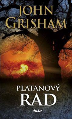 John Grisham sa vracia do Clantonu, dejiska jedného z najpopulárnejších románov Kedy zabiť, do tej istej súdnej siene, v ktorej Jake Brigance obhajoval Carla Leeho Haileyho, zúfalého otca znásilneného dievčatka. Mladý advokát Jake Brigance opäť rieši prípad, v ktorom ide o rasové napätie a staré krivdy.  Viac: http://www.bux.sk/knihy/209971-platanovy-rad.html
