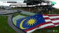 Malaysian GP Race - Sighting Lap, Rain Fall Harder Rain Fall, Phillips Island, Sepang, Aragon, Motogp, Le Mans, Grand Prix, Valencia, Racing
