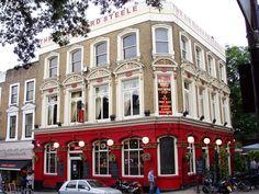 Sir Richard Steele's - London