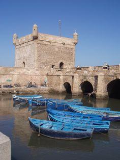 Essaouira, Morocco. www.asilahventures.com