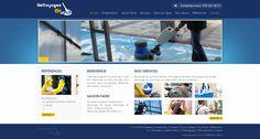 Réalisation du site web nettoyage BK par l'équipe de AsYouCom (www.asyoucom.ch) As You Com Comme vous communiquez ...