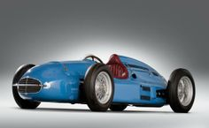 1949 Rounds Rocket Race Car. First mid-engine, rear-drive Indianapolis racing car. The Rounds Rocket links the early Indy roadsters and the later March Cosworths: Meyer-Drake Offy power with mid-engine architecture. Reputedly some Howard Hughes involvement only adds to the appeal.