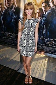Best dressed - Bella Thorne