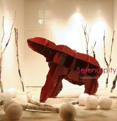 mini galerie | Serendipity le blog / mini galerie de Noël 2012, Ibride