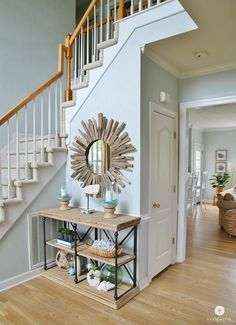 First impressions are important! If you're in need of some ideas for ways to add some life to your entryway with coastal styles check out our latest blog featuring Sand & Sisal! It's full of tips and tricks that will turn any entrance from dull to divine!