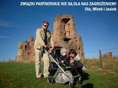 #Poland Civil partnerships are not a threat to us! Ola, Mirek & Jasiek