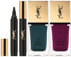 YSL Scandal Fall 2016 Collection is Here! – Beauty Trends and Latest Makeup Collections | Chic Profile