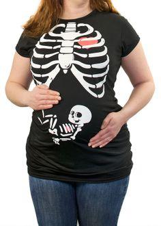 Xray Rib Cage Baby Boy funny Maternity T Shirt TShirt #maternitytshirt #maternitytop #maternityclothes #bumpcovers