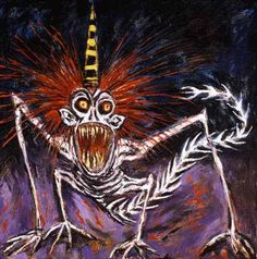 By Clive Barker