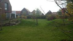 Garten in Rethmar Süd.