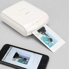 Imprimante smartphone INSTAX - Fujifilm