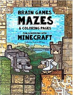 A Minecraft Education For Kids With Dyslexia Aspergers And
