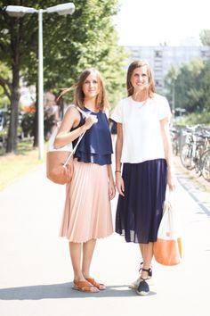 MBFW Berlin Street Styles