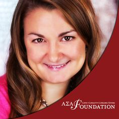 Courtney Lock, ΖΗ, 2014 Lois V. Beers Scholarship recipient. Apply for a 2015 Foundation scholarship today!