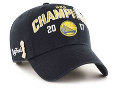 100% authentic 46925 ee9b5 Golden State Warriors  47 NBA Pintrill X Champ CLEAN UP Cap Nba  Championships, Champs